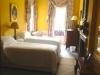 Room 6 - Yellow Bedroom