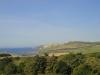 View To Kimmeridge Bay