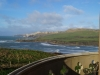 Kimmeridge Bay from Clavell Tower