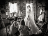 Bridal Preparations at Smedmore House