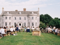 Fete Champetre at Smedmore House