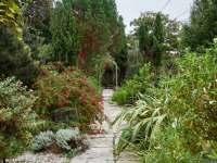 Smedmore-house-garden-wing-walled-garden