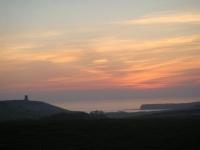 Kimmeridge Sky