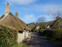 Kimmeridge Village
