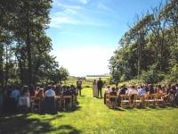 Avenue Ceremony at Smedmore House